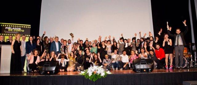 Gala de la edición 2013