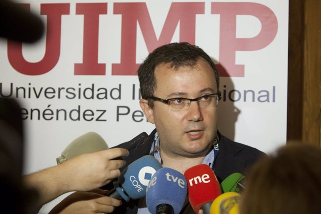 Jorge Sainz, director general de Política Universitaria