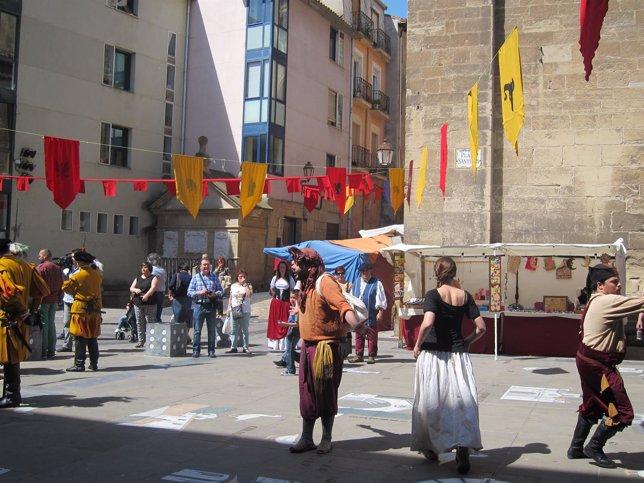 Fiestas Casco Histórico