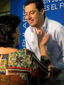 Moreno en Adra