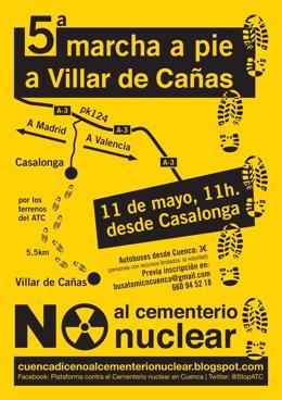 Marcha Villar de cañas