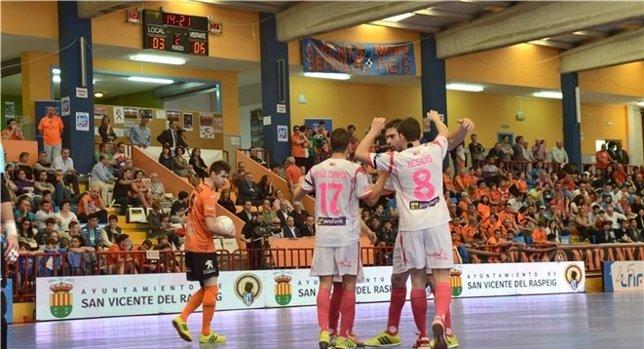 Inter Movistar y ElPozo Murcia se acercan a las semifinales