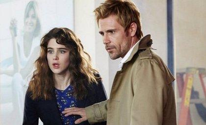 "Primer tráiler de Constantine: ""Si no me escuchas estarás muerta por la mañana"""