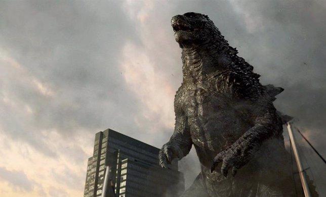 Godzilla,
