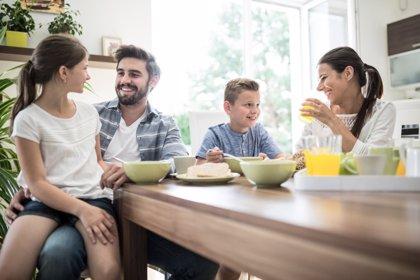 La comunicación en la familia: busca su confianza