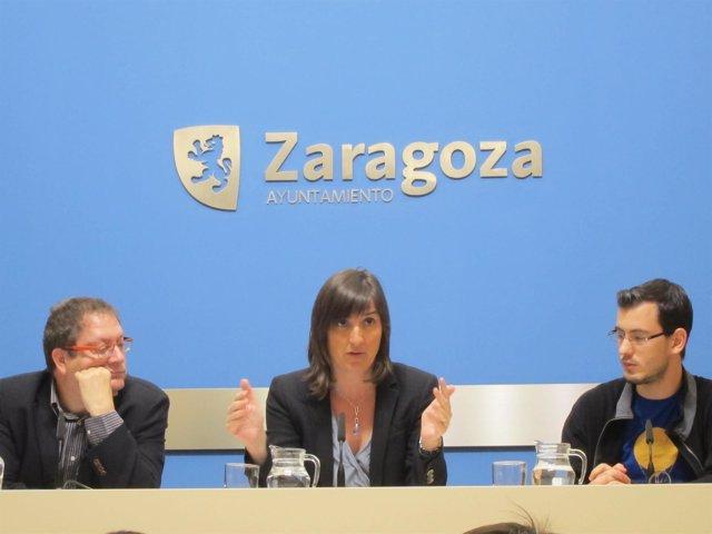 """Presentación del estudio """"Jóvenes, participación y asociacionismo"""""""