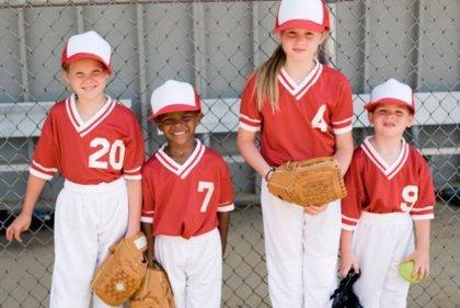 Cómo evitar lesiones deportivas en niños