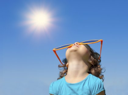 Gafas de sol: ¿cómo elegirlas?