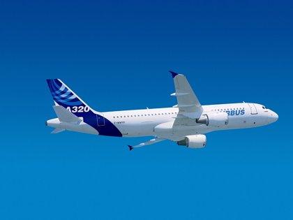 Economía/Bolsa.- Airbus rebota más de un 5% tras anunciar sus resultados, con un alza del beneficio trimestral del 93%