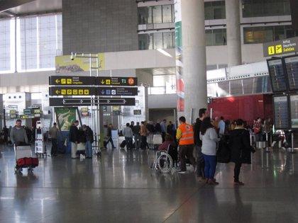 El Aeropuerto de Palma de Mallorca estrena ruta con Reino Unido y Alemania
