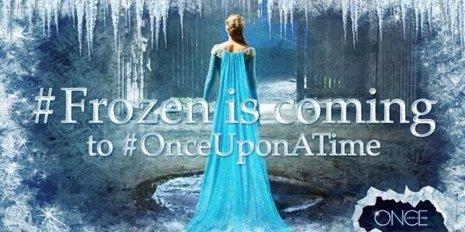 Once Upon A Time: Elsa en la cuarta temporada