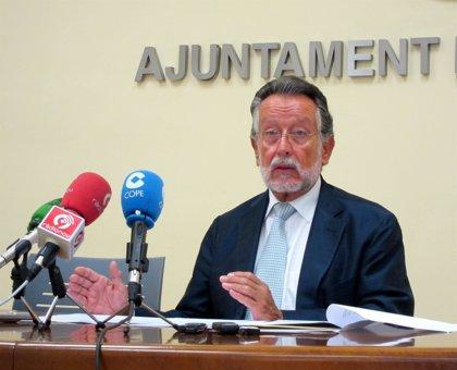 El juez Castro imputa al vicealcalde de Valencia y le cita a declarar este sábado