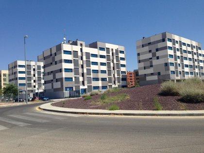El precio de los pisos cae un 4,7% en abril