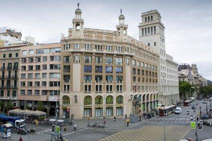 Desigual abrirá su mayor tienda en la plaza Catalunya de Barcelona