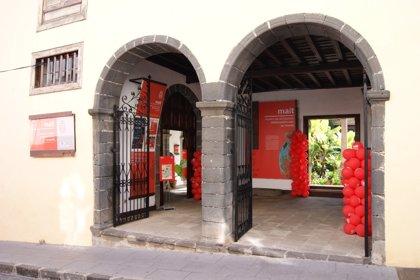 El MAIT organiza una jornada de puertas abiertas por el Día de los Museos