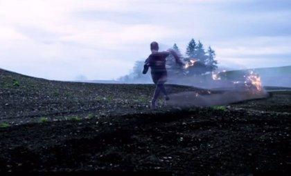 Teaser de The Flash tras la promo del episodio final de Arrow