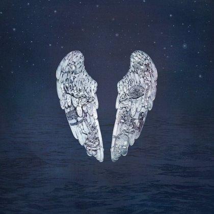 Escucha ya en streaming el nuevo disco de Coldplay