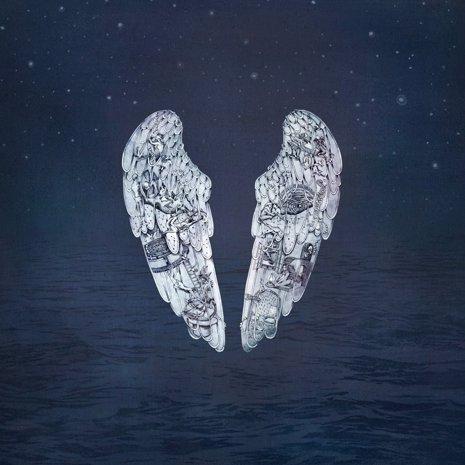 Ghost Stories, nuevo álbum de Coldplay en streaming