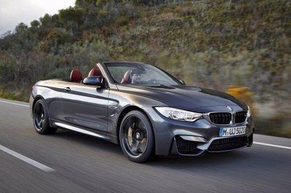 BMW cierra abril con un récord mundial de ventas