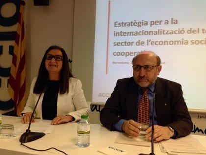 """Govern y entidades se alían para """"exportar"""" el tercer sector catalán a países que lo requieran"""
