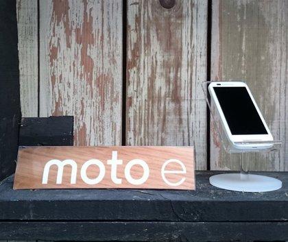Motorola anuncia el Moto E: Dual core y 1GB de RAM por 119 euros