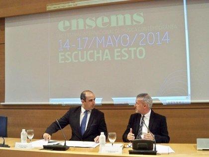 El estreno en España de un concierto para 12 tractores abre el festival Ensems de Valencia