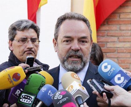 Labrador transmite su apoyo a CyL por el asesinato de la presidenta del PP de León y agradece el cariño de los partidos