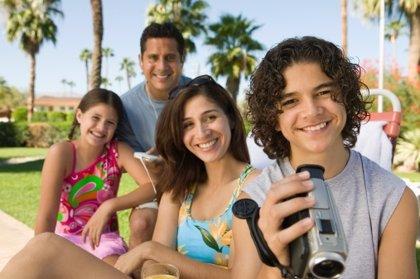 Relaciones entre padres y adolescentes
