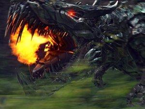 Transformers 4: La era de la extinción, Grimlock