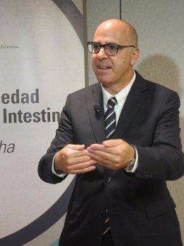 Presentación de actividades en el Día de la Enfermedad Inflamatoria Intestinal