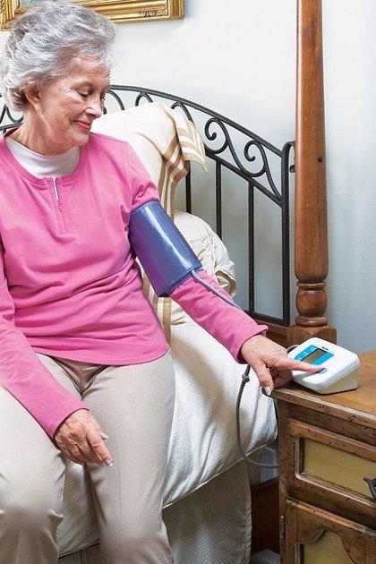 En 2025 podría haber en el mundo 588 millones de personas con hipertensión