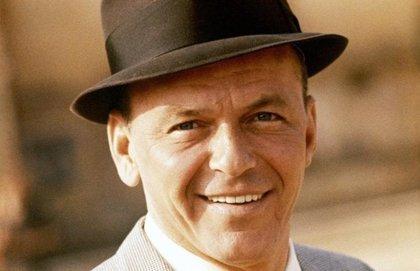 Frank Sinatra en 5 canciones