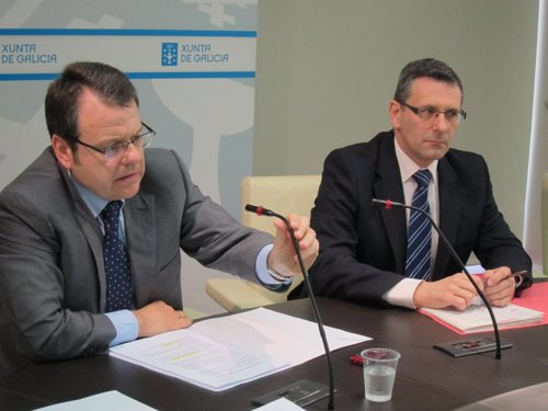 Ángel Bernardo Tahoces presenta ayudas para equipamientos térmicos de biomasa