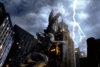 'Godzilla' ya tiene su (retro) Honest Trailer