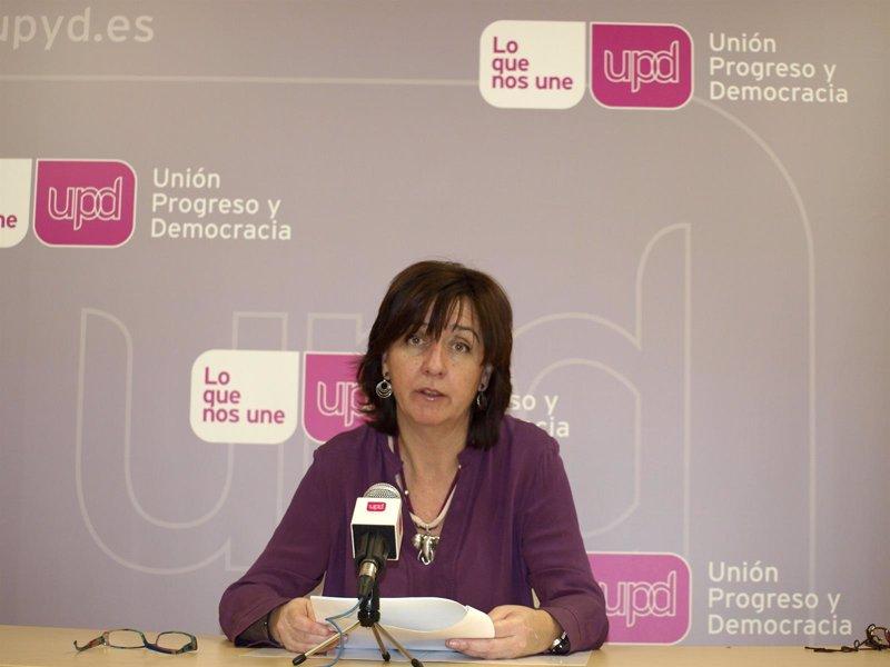 Upyd califica de desastre econ mico la deuda de los ayuntamientos de la regi n que supera - Oficina virtual entidades locales ...