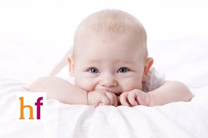Estimulación auditiva para bebés