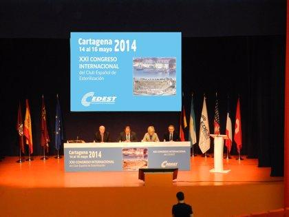 Congreso internacional reúne en Cartagena a 300 profesionales del sector sanitario