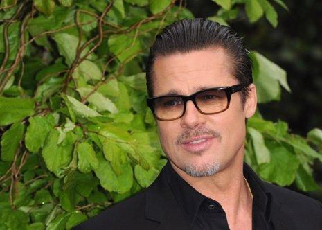 Brad Pitt vuelve a sonar para True Detective
