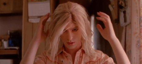 Andrew Garfield con Arcade Fire