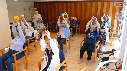 El ejercicio físico a partir de los 70 años reduce el riesgo de muerte