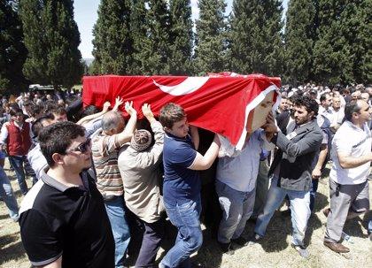 El Gobierno turco espera que suban hasta 300 los muertos en la mina