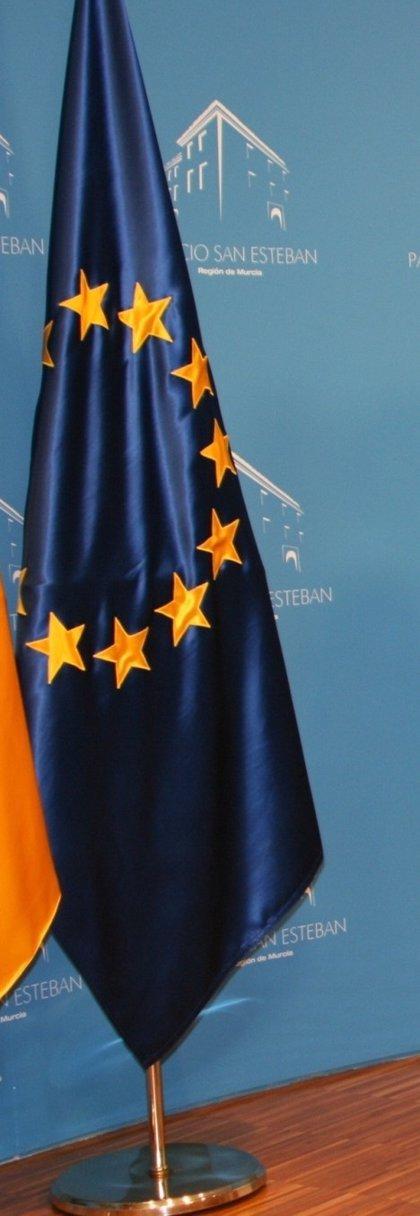 La ciudad se iluminará de azul para anunciar las elecciones al Parlamento europeo