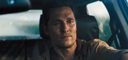Trailer de 'Interstellar', lo nuevo de Christopher Nolan
