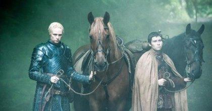 'Sinsonte', el séptimo episodio de la cuarta temporada de 'Juego de tronos', en Canal+