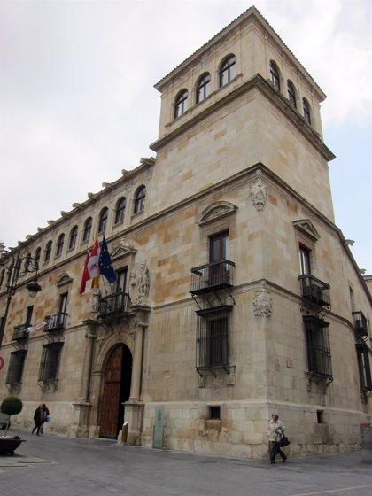 La Diputación se personará como acusación particular