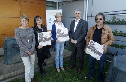 Cogersa premia a los mejores compostadores de Asturias con motivo del Día Mundial del Reciclaje