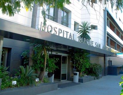 El Hospital Parque San Antonio aplica una técnica pionera de crioablación para corregir las arritmias