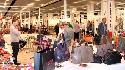 El quinto showroom Expopell reúne en Barcelona lo último en marroquinería y complementos