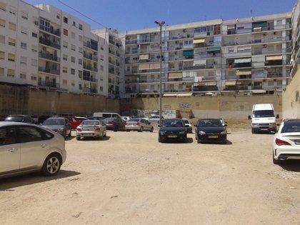 El PSPV denuncia que faltan 195 jardines en la ciudad con una superficie de 960.000 m2