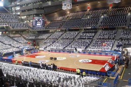 Madrid organizará la Final Four de 2015